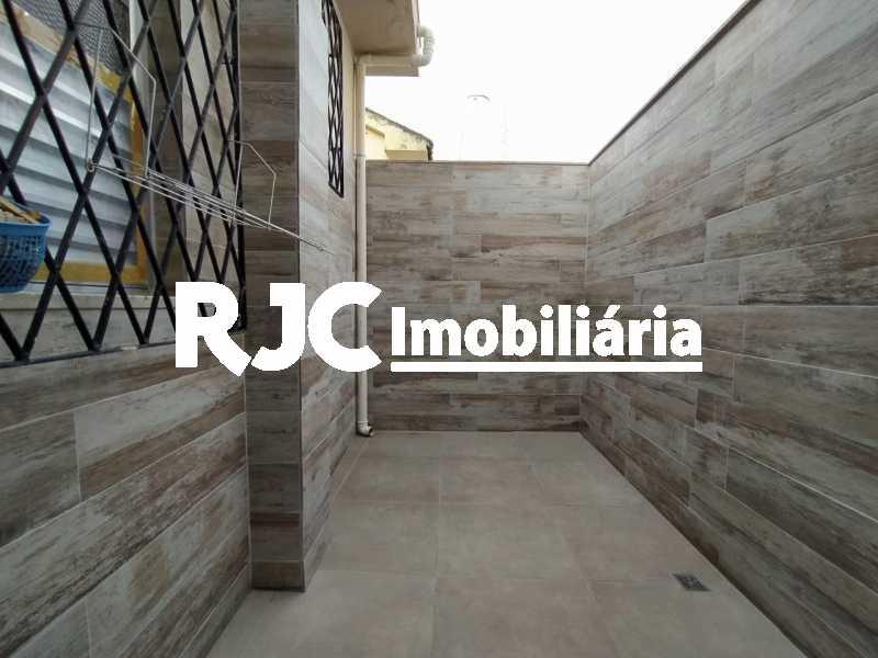 18. - Casa de Vila 3 quartos à venda Praça da Bandeira, Rio de Janeiro - R$ 820.000 - MBCV30163 - 21