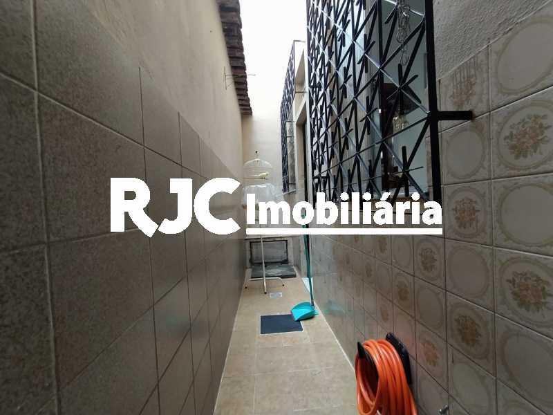 WhatsApp Image 2021-02-18 at 1 - Casa de Vila 3 quartos à venda Praça da Bandeira, Rio de Janeiro - R$ 820.000 - MBCV30163 - 22
