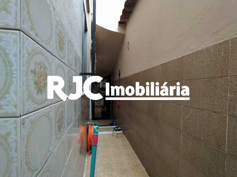 WhatsApp Image 2021-02-18 at 1 - Casa de Vila 3 quartos à venda Praça da Bandeira, Rio de Janeiro - R$ 820.000 - MBCV30163 - 23