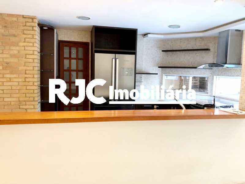 05 - Cobertura 3 quartos à venda Recreio dos Bandeirantes, Rio de Janeiro - R$ 1.100.000 - MBCO30391 - 6