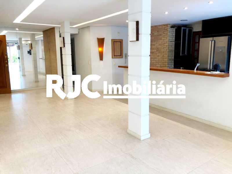 10 - Cobertura 3 quartos à venda Recreio dos Bandeirantes, Rio de Janeiro - R$ 1.100.000 - MBCO30391 - 9