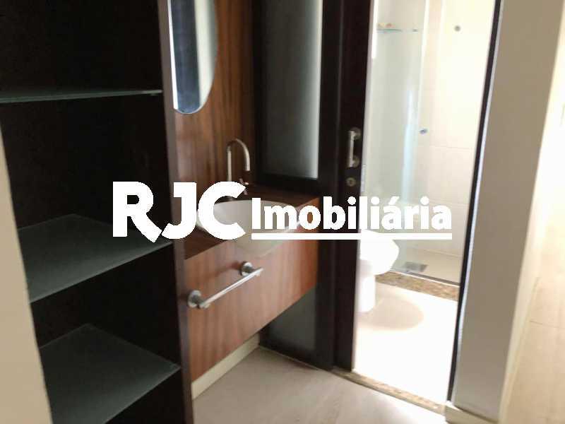 11 - Cobertura 3 quartos à venda Recreio dos Bandeirantes, Rio de Janeiro - R$ 1.100.000 - MBCO30391 - 10