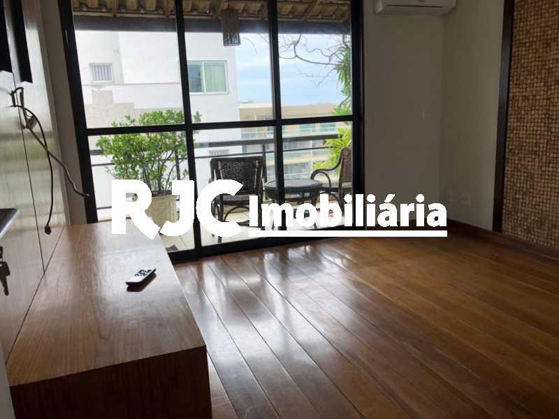 15 - Cobertura 3 quartos à venda Recreio dos Bandeirantes, Rio de Janeiro - R$ 1.100.000 - MBCO30391 - 14