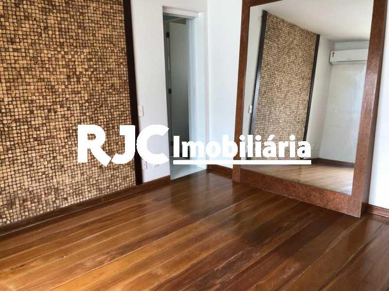 17 - Cobertura 3 quartos à venda Recreio dos Bandeirantes, Rio de Janeiro - R$ 1.100.000 - MBCO30391 - 16