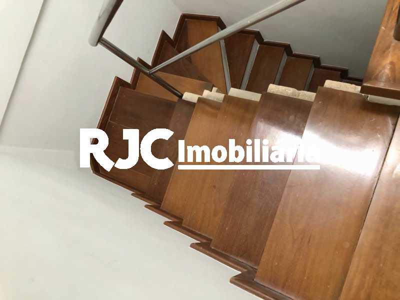 19 - Cobertura 3 quartos à venda Recreio dos Bandeirantes, Rio de Janeiro - R$ 1.100.000 - MBCO30391 - 18