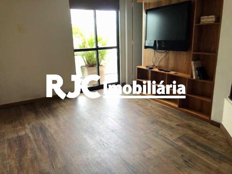 20 - Cobertura 3 quartos à venda Recreio dos Bandeirantes, Rio de Janeiro - R$ 1.100.000 - MBCO30391 - 19