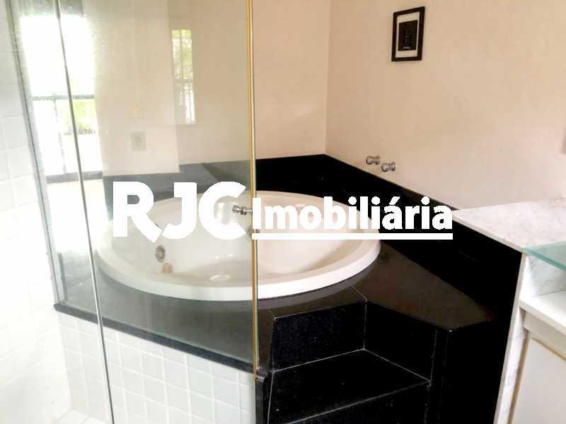 21 - Cobertura 3 quartos à venda Recreio dos Bandeirantes, Rio de Janeiro - R$ 1.100.000 - MBCO30391 - 20