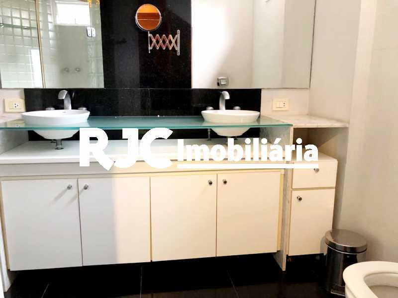 22 - Cobertura 3 quartos à venda Recreio dos Bandeirantes, Rio de Janeiro - R$ 1.100.000 - MBCO30391 - 21