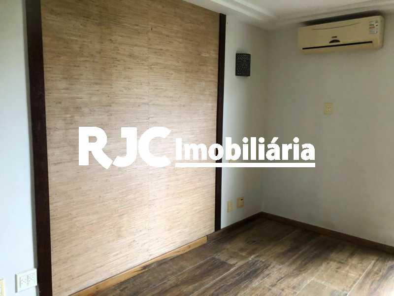 23 - Cobertura 3 quartos à venda Recreio dos Bandeirantes, Rio de Janeiro - R$ 1.100.000 - MBCO30391 - 22