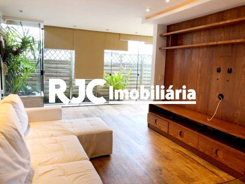 25 - Cobertura 3 quartos à venda Recreio dos Bandeirantes, Rio de Janeiro - R$ 1.100.000 - MBCO30391 - 24