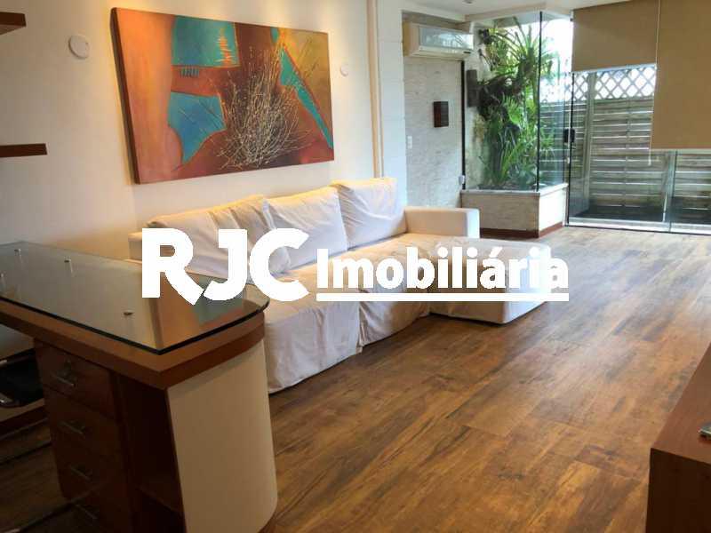 26 - Cobertura 3 quartos à venda Recreio dos Bandeirantes, Rio de Janeiro - R$ 1.100.000 - MBCO30391 - 25