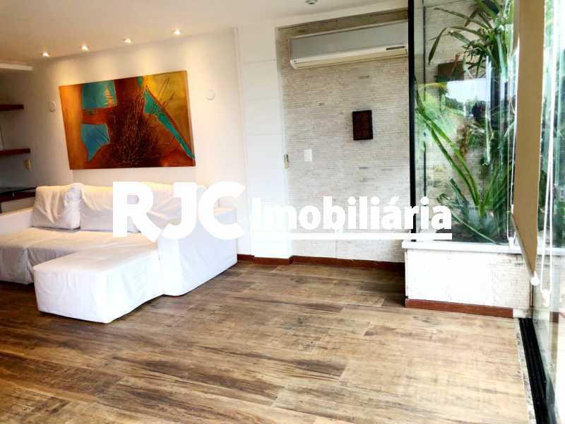 28 - Cobertura 3 quartos à venda Recreio dos Bandeirantes, Rio de Janeiro - R$ 1.100.000 - MBCO30391 - 27