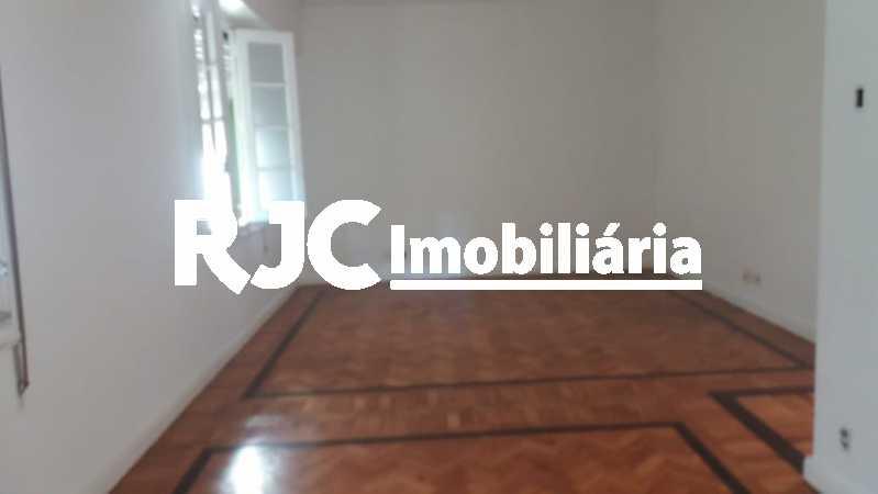3 - Apartamento à venda Rua Fonte da Saudade,Lagoa, Rio de Janeiro - R$ 1.999.800 - MBAP50050 - 4