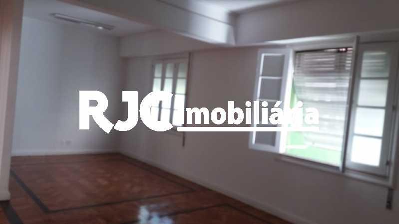 16 - Apartamento à venda Rua Fonte da Saudade,Lagoa, Rio de Janeiro - R$ 1.999.800 - MBAP50050 - 17