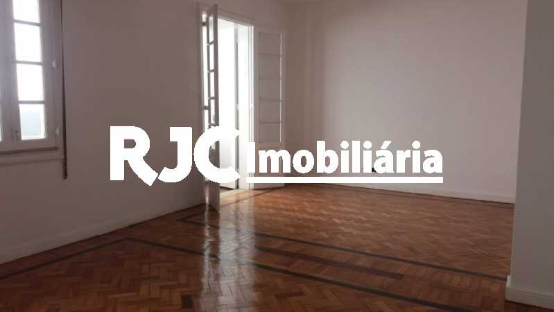 17 - Apartamento à venda Rua Fonte da Saudade,Lagoa, Rio de Janeiro - R$ 1.999.800 - MBAP50050 - 18