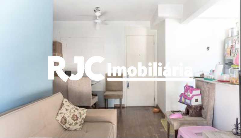 2. - Apartamento 2 quartos à venda São Cristóvão, Rio de Janeiro - R$ 330.000 - MBAP25358 - 3