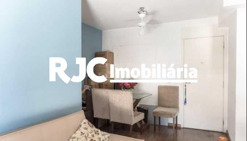 3. - Apartamento 2 quartos à venda São Cristóvão, Rio de Janeiro - R$ 330.000 - MBAP25358 - 4