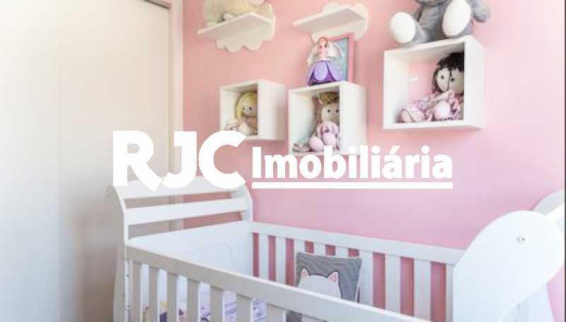 6. - Apartamento 2 quartos à venda São Cristóvão, Rio de Janeiro - R$ 330.000 - MBAP25358 - 7