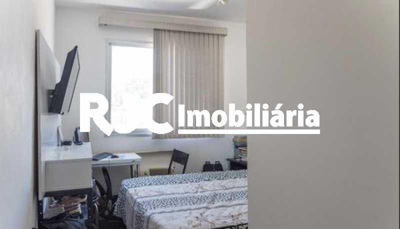 7. - Apartamento 2 quartos à venda São Cristóvão, Rio de Janeiro - R$ 330.000 - MBAP25358 - 8
