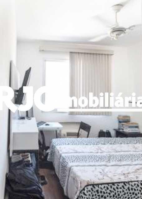 8. - Apartamento 2 quartos à venda São Cristóvão, Rio de Janeiro - R$ 330.000 - MBAP25358 - 9