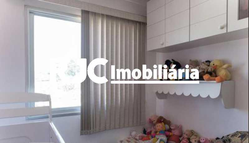 9. - Apartamento 2 quartos à venda São Cristóvão, Rio de Janeiro - R$ 330.000 - MBAP25358 - 10