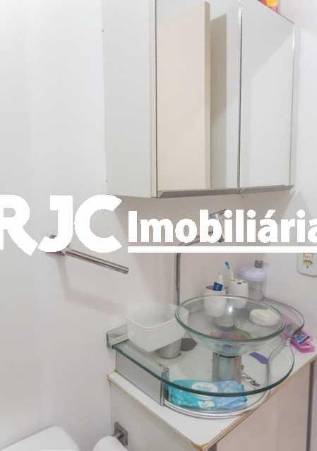 10. - Apartamento 2 quartos à venda São Cristóvão, Rio de Janeiro - R$ 330.000 - MBAP25358 - 11