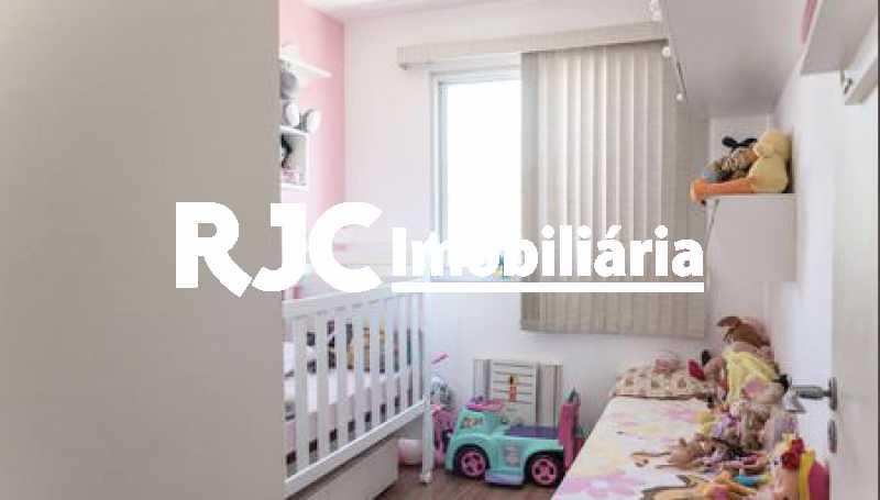 11. - Apartamento 2 quartos à venda São Cristóvão, Rio de Janeiro - R$ 330.000 - MBAP25358 - 12
