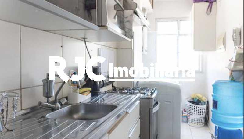 13. - Apartamento 2 quartos à venda São Cristóvão, Rio de Janeiro - R$ 330.000 - MBAP25358 - 14