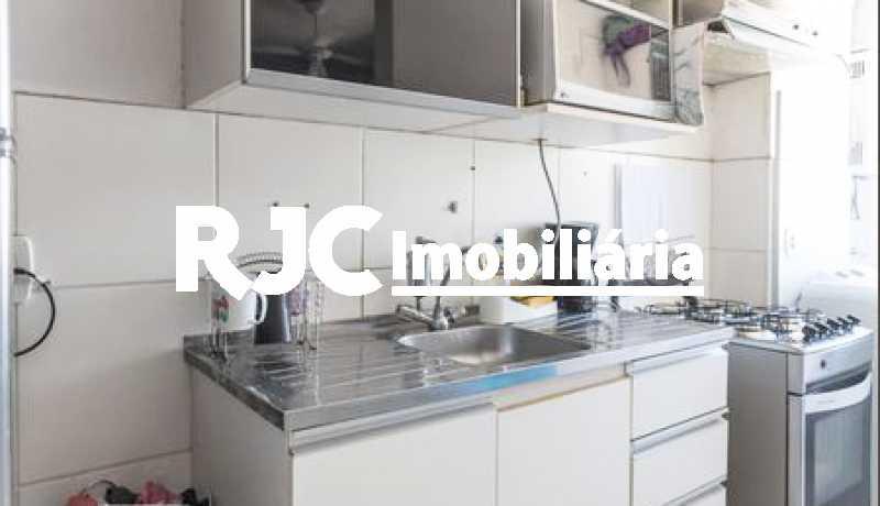 14. - Apartamento 2 quartos à venda São Cristóvão, Rio de Janeiro - R$ 330.000 - MBAP25358 - 15