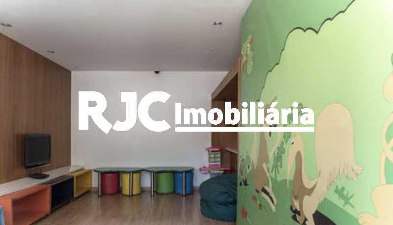 15. - Apartamento 2 quartos à venda São Cristóvão, Rio de Janeiro - R$ 330.000 - MBAP25358 - 16