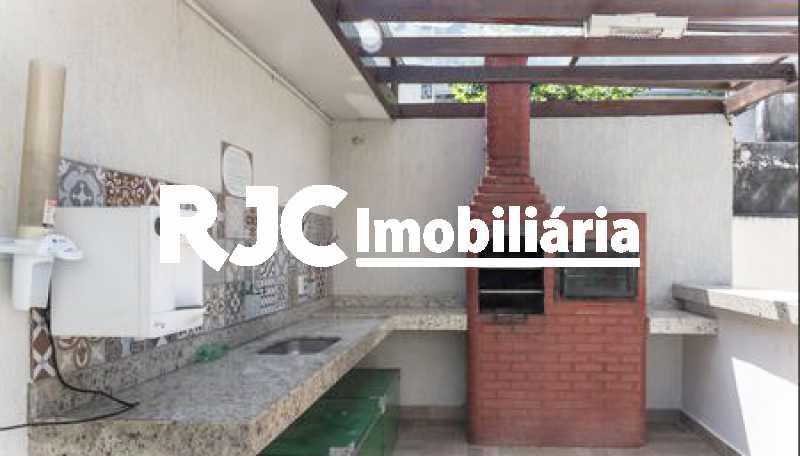 16. - Apartamento 2 quartos à venda São Cristóvão, Rio de Janeiro - R$ 330.000 - MBAP25358 - 17