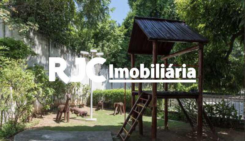 17. - Apartamento 2 quartos à venda São Cristóvão, Rio de Janeiro - R$ 330.000 - MBAP25358 - 18