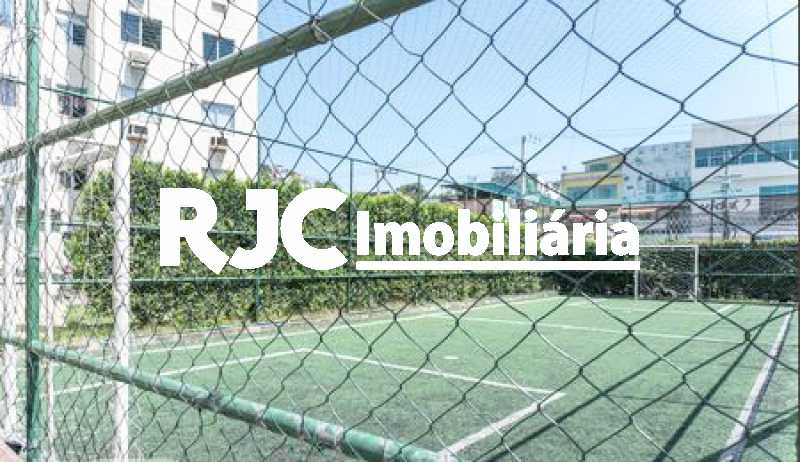 18. - Apartamento 2 quartos à venda São Cristóvão, Rio de Janeiro - R$ 330.000 - MBAP25358 - 19