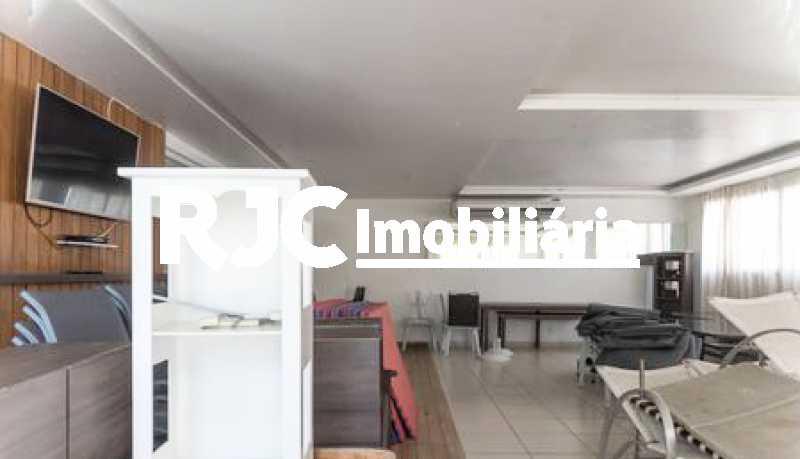 19. - Apartamento 2 quartos à venda São Cristóvão, Rio de Janeiro - R$ 330.000 - MBAP25358 - 20