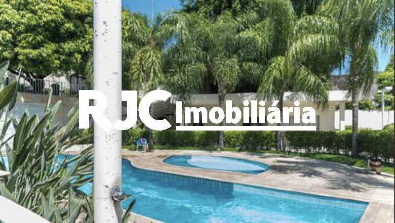 20. - Apartamento 2 quartos à venda São Cristóvão, Rio de Janeiro - R$ 330.000 - MBAP25358 - 21