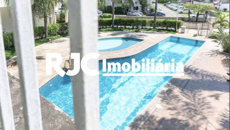 21. - Apartamento 2 quartos à venda São Cristóvão, Rio de Janeiro - R$ 330.000 - MBAP25358 - 22