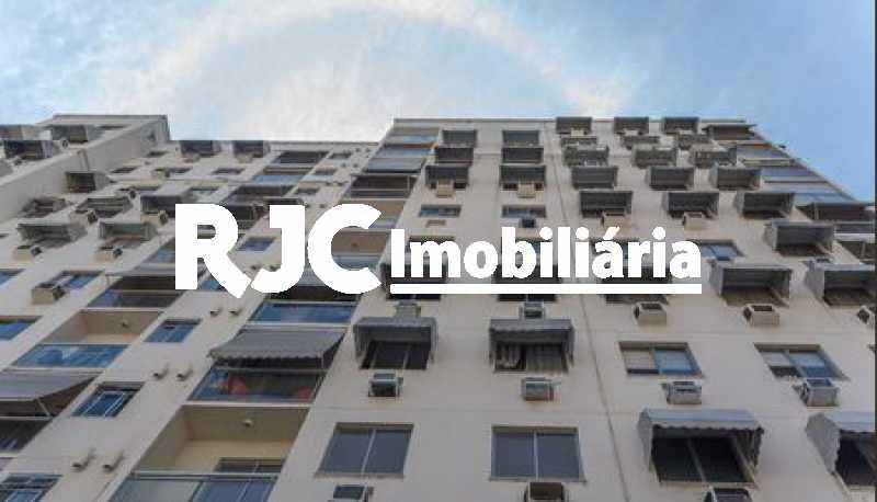 22. - Apartamento 2 quartos à venda São Cristóvão, Rio de Janeiro - R$ 330.000 - MBAP25358 - 23