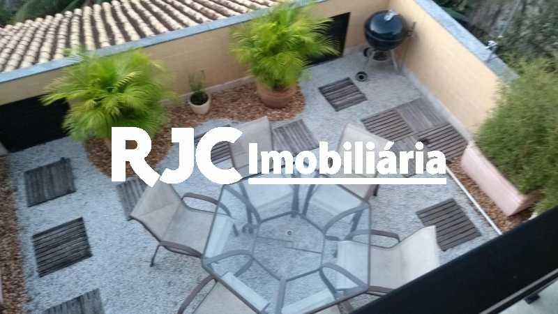 WhatsApp Image 2021-03-04 at 1 - Casa em Condomínio 2 quartos à venda Tijuca, Rio de Janeiro - R$ 1.100.000 - MBCN20010 - 3
