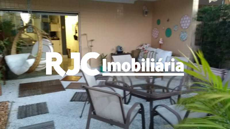 WhatsApp Image 2021-03-04 at 1 - Casa em Condomínio 2 quartos à venda Tijuca, Rio de Janeiro - R$ 1.100.000 - MBCN20010 - 4