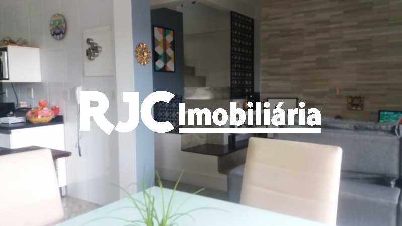 WhatsApp Image 2021-03-04 at 1 - Casa em Condomínio 2 quartos à venda Tijuca, Rio de Janeiro - R$ 1.100.000 - MBCN20010 - 5