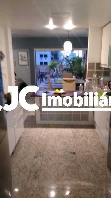 WhatsApp Image 2021-03-04 at 1 - Casa em Condomínio 2 quartos à venda Tijuca, Rio de Janeiro - R$ 1.100.000 - MBCN20010 - 13