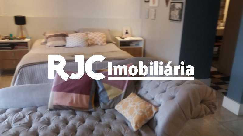 WhatsApp Image 2021-03-04 at 1 - Casa em Condomínio 2 quartos à venda Tijuca, Rio de Janeiro - R$ 1.100.000 - MBCN20010 - 11