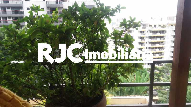 WhatsApp Image 2021-03-04 at 1 - Casa em Condomínio 2 quartos à venda Tijuca, Rio de Janeiro - R$ 1.100.000 - MBCN20010 - 29