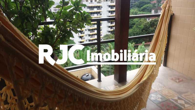 WhatsApp Image 2021-03-04 at 1 - Casa em Condomínio 2 quartos à venda Tijuca, Rio de Janeiro - R$ 1.100.000 - MBCN20010 - 7
