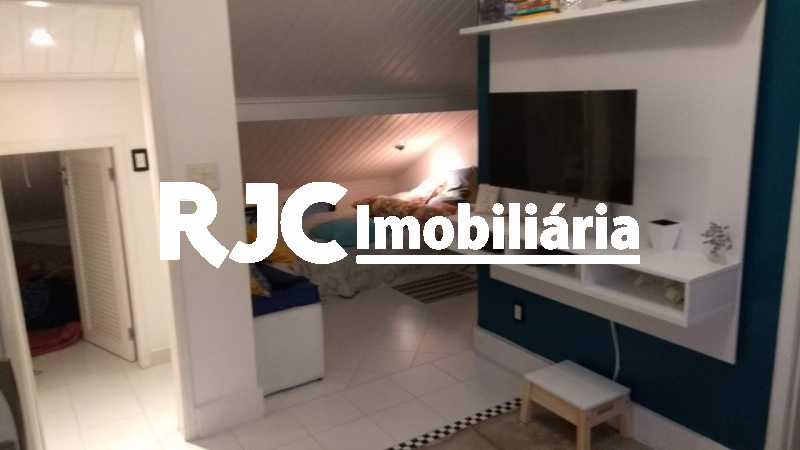 WhatsApp Image 2021-03-04 at 1 - Casa em Condomínio 2 quartos à venda Tijuca, Rio de Janeiro - R$ 1.100.000 - MBCN20010 - 9
