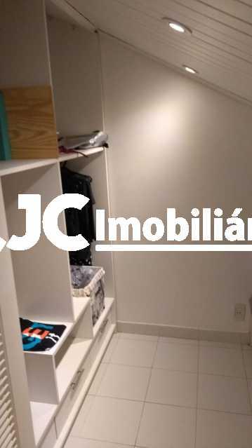 WhatsApp Image 2021-03-04 at 1 - Casa em Condomínio 2 quartos à venda Tijuca, Rio de Janeiro - R$ 1.100.000 - MBCN20010 - 26