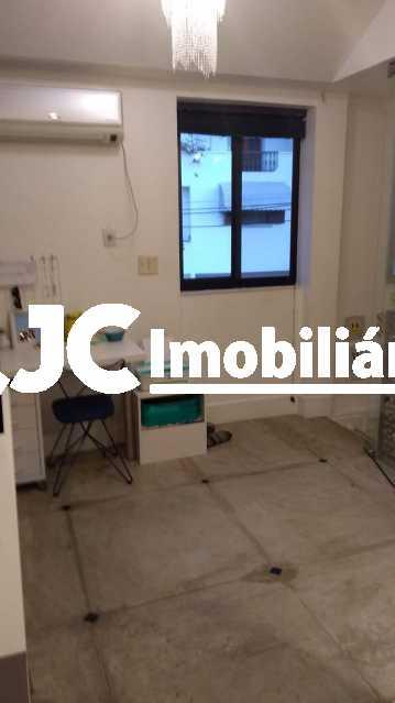 WhatsApp Image 2021-03-04 at 1 - Casa em Condomínio 2 quartos à venda Tijuca, Rio de Janeiro - R$ 1.100.000 - MBCN20010 - 25