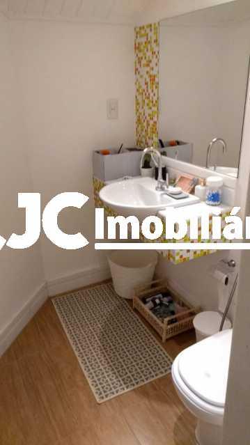 WhatsApp Image 2021-03-04 at 1 - Casa em Condomínio 2 quartos à venda Tijuca, Rio de Janeiro - R$ 1.100.000 - MBCN20010 - 24