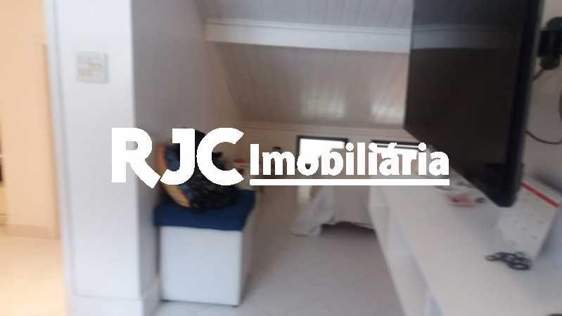 WhatsApp Image 2021-03-04 at 1 - Casa em Condomínio 2 quartos à venda Tijuca, Rio de Janeiro - R$ 1.100.000 - MBCN20010 - 22