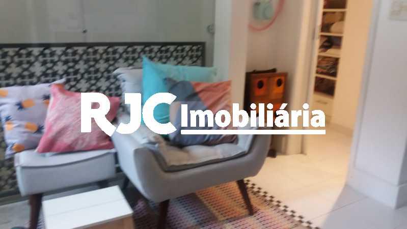 WhatsApp Image 2021-03-04 at 1 - Casa em Condomínio 2 quartos à venda Tijuca, Rio de Janeiro - R$ 1.100.000 - MBCN20010 - 21